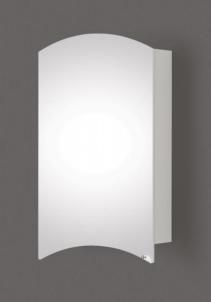 Spintelė su veidrodžiu Kancler45 SV42 Vannas istabas skapīšus
