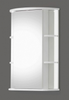 cabinet with mirror Riva SV55-1 (top) Bathroom cabinets