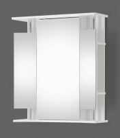 cabinet with mirror Riva SV75 (top)