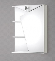 cabinet with mirror Riva60 SV60