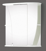 cabinet with mirror Riva64 SV66
