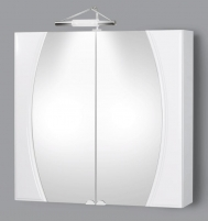 cabinet with mirror Riva80 SV80-1