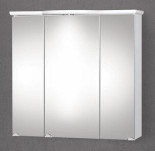 Spintelė su veidrodžiu Riva80 SV80-2
