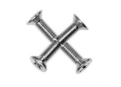 Screw DIN965 M8x40-Zn