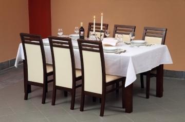 Stalas SAMBA Baro, restorano stalai
