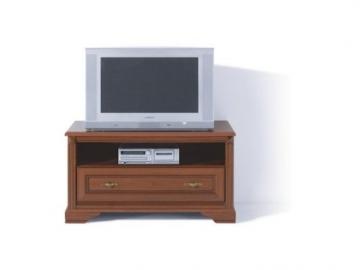 Staliukas televizoriui NRTV 1S Baldų kolekcija STYLIUS