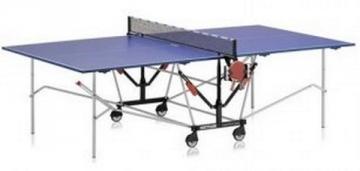 Stalo teniso stalas Kettler MATCH 3.0 Table tennis tables