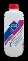 ATLAS MYKOS - fungicide 1 l Chemical additives for building mixes