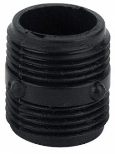 Sujungimas skalbimo mašinos pajungimo žarnai, d 3/4'' The faucet connection tube
