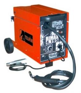 Suvirinimo aparatas Bimax 4,195 Suvirinimo aparatai