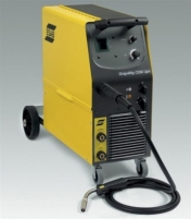semiautomatic welding ESAB Origo Mig C250 3ph Welding apparatus