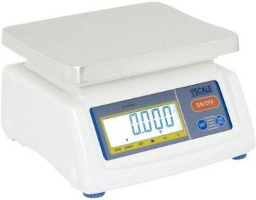 Svarstyklės D1-25 Galda svari
