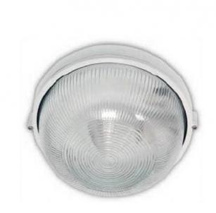 Šviestuvas kaitr.60W IP54 SAN Kaitrinių lempų šviestuvai