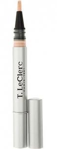 T. LeClerc Corrector Fluid 01 Clair Cosmetic 1,5g Maskuojamosios priemonės veidui