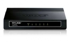TP-LINK 5-PORT GIGABIT SWITCH (PLASTIC)