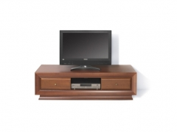 TV staliukas RTV2S/4/15 Furniture collection largo classic