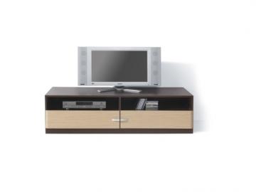 TV staliukas RTV2SO-2S Baldų kolekcija Cliper