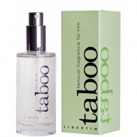 Taboo - Intimate fragrance For Him 50 ml Pheromones and perfume