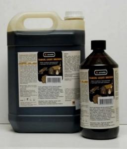 Aliejus medienos impregnavimui ir apsaugai 5l (šv. rudas) Taroil Light Brown Impregnantai
