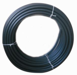 Techninis vamzdis PE 25-2.3 Outdoor plumbing tubes