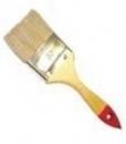 Teptukas plokščias Standart 70mm Brushes