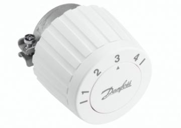 Termostatinė galva FJVR Šildymo sistemų valdymas