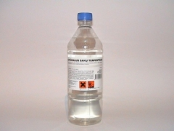 Turpentine 0.5L