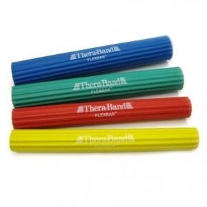 Thera-Band Flexbar rankos treniruoklis, mėlynas
