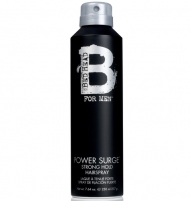 Tigi Bed Head Men Power Surge Hairspray Cosmetic 250ml Shaving Gel Skutimosi želė