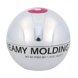 Tigi S Factor Creamy Molding Wax Cosmetic 50g Plaukų modeliavimo priemonės