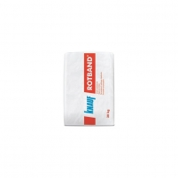 Rotband bonding gypsum plaster 30kg (Latvia) Simple plaster blends