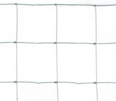 Tinklas Galvafield 130x150x1.9x50x1.5(75m2) Tvorų tinklai suvirinti cinkuoti