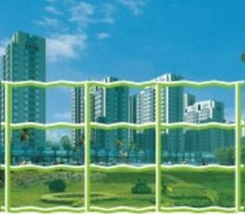 Tinklas HORIZONTAL 230 75x50 mm H-1 m (25 m, 25 kv.m) Tvoros tinklai suvirinti plastifikuoti