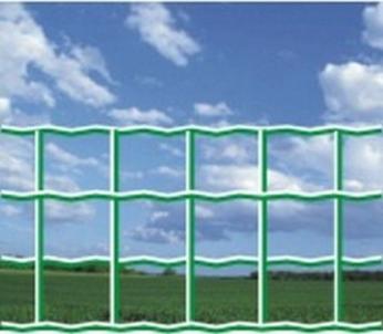 Tinklas STRONG 250 50x50mm H-1,5 m (25 m, 37,5 kv.m) Tvoros tinklai suvirinti plastifikuoti
