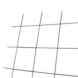 Tinklas grindims 150x150x4x1200x2000 (2,4m2) Acu pastiprinājuma betona tīkliem. vasaļiem