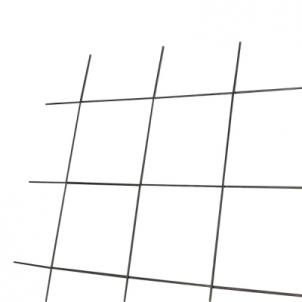 Tinklas grindims 150x150x6 (2.40x6.00) 14.40 kv.m. Mesh reinforcement, concrete networks. retainers