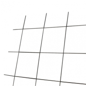 Tinklas grindims 200x200x3,8 (1.20x2,00) 2.40 kv.m.