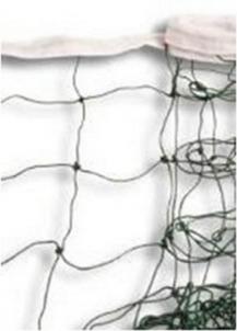 Tinklinio tinklas be troso Arctix 9,5 x 1 m. Tinklinio tinklai