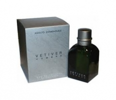Adolfo Dominguez Vetiver EDT 120ml (tester)