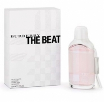 Burberry The Beat EDT 50ml Perfume for women