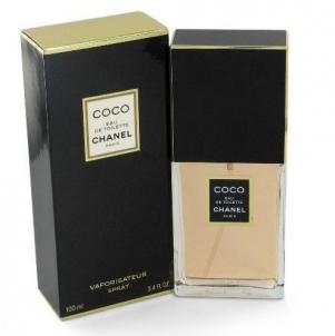 Tualetinis vanduo Chanel Coco EDT 100ml