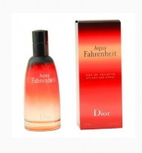 Tualetinis vanduo Christian Dior Aqua Fahrenheit EDT 75ml