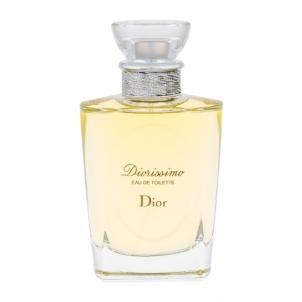 Tualetes ūdens Christian Dior Les Creations de Monsieur Dior Diorissimo EDT 100ml