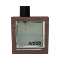 Tualetinis vanduo Dsquared2 He Wood Rocky Mountain Wood EDT 100ml