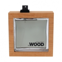 Tualetinis vanduo Dsquared2 Wood EDT 100ml (testeris)