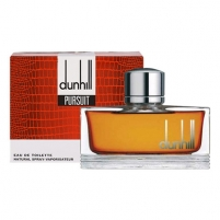 Tualetes ūdens Dunhill Pursuit EDT 75ml (testeris)