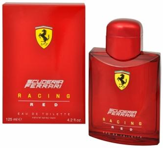 Tualetinis vanduo Ferrari Red EDT 125 ml