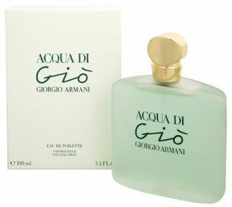 Giorgio Armani Acqua Di Gio EDT for women 50ml