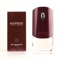 Tualetinis vanduo Givenchy Pour Homme EDT 100ml
