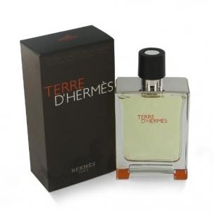 Tualetinis vanduo Hermes Terre D Hermes EDT 50 ml Kvepalai vyrams